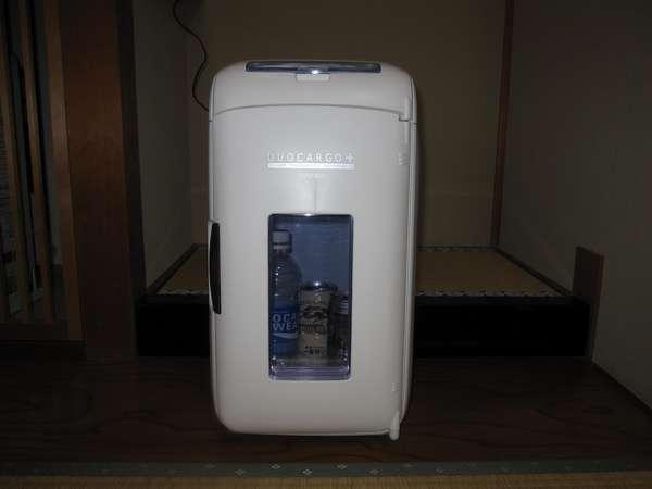 (6)保冷庫…無料で貸出しいたします。