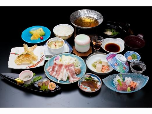 【現金決済】気楽に温泉旅行、当館お手軽コース、お料理は【大和会席】をお楽しみください