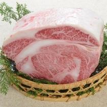 松阪肉ブロック