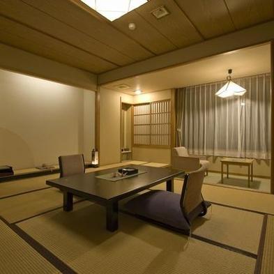【通常客室】 -朝食付き- 夜は越後湯沢温泉街で気ままにご滞在