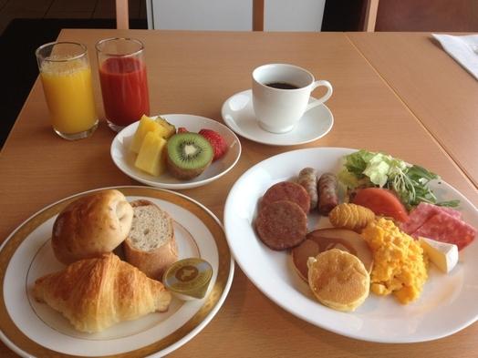 【さき楽45】早期予約でお得な価格!朝食付プラン♪<スタンダードフロア>