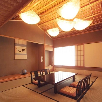 【添寝無料】☆和室&檜のお風呂で湯ったりぷらん!★<朝食バイキング付>