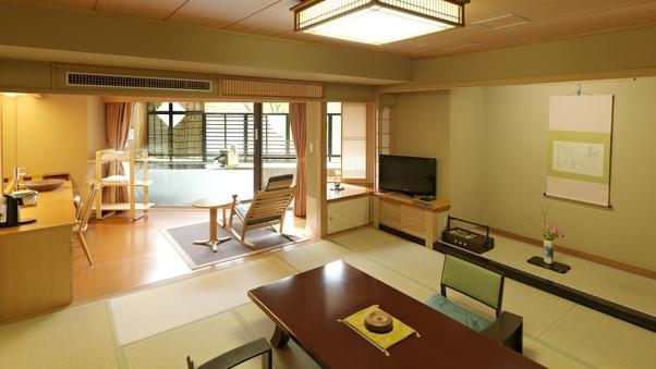 【別館】露天風呂付 和室12畳
