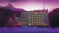 ■【外観】/冬イメージ/冷たい外気に包まれる冬でも館内はほんわか温か…