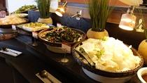 ■【メインダイニング天河】/食材の味を活かした美味しいお料理をご用意いたします。