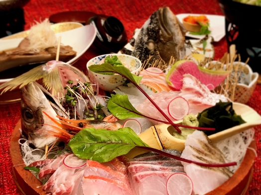 【春夏旅セール】《平日お得》1泊2食付きプラン