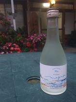 民宿まぐさ50周年記念純米酒