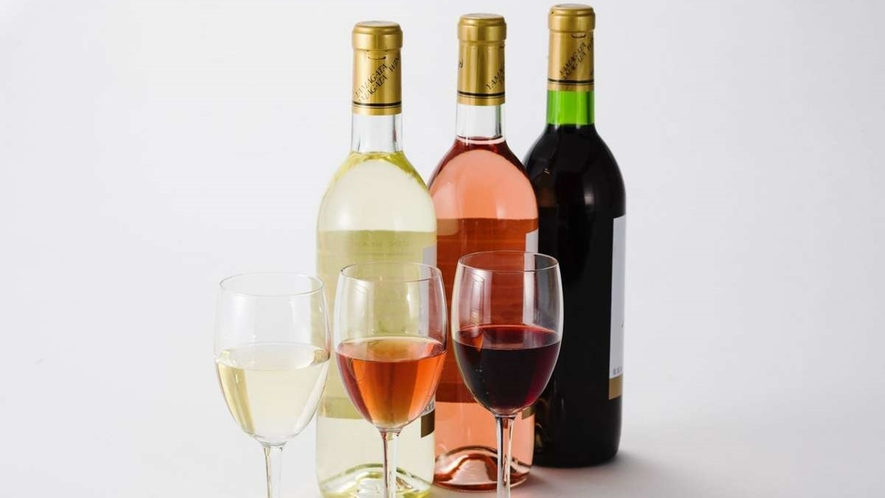 山形のワイン