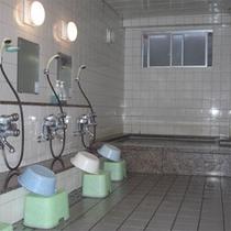 【太鼓判】大浴場