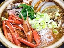 わいわい鍋プラン☆海鮮鍋