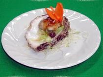 旬の岩牡蠣オイスター風味