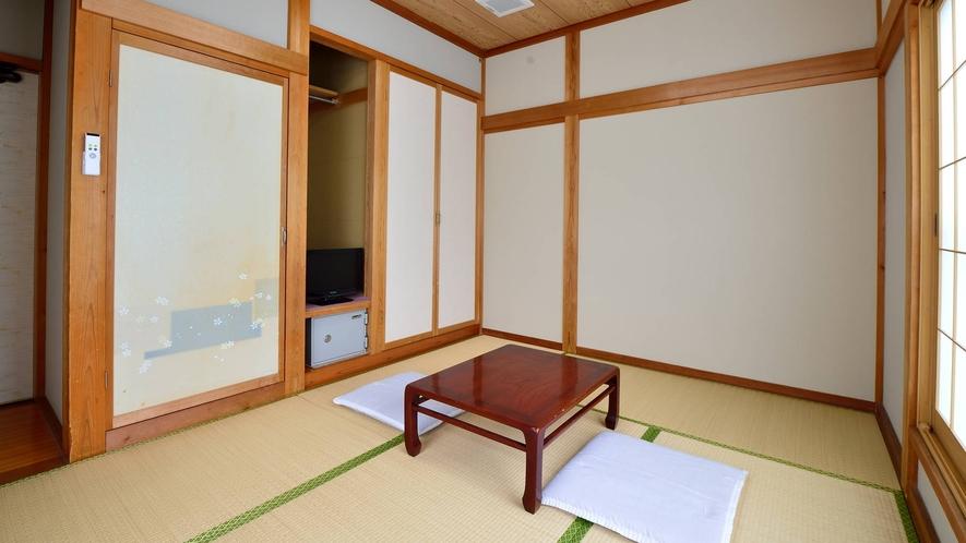 *客室一例/和室6畳