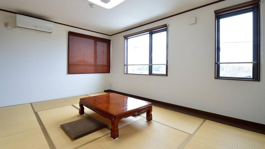 *客室一例/和室10畳