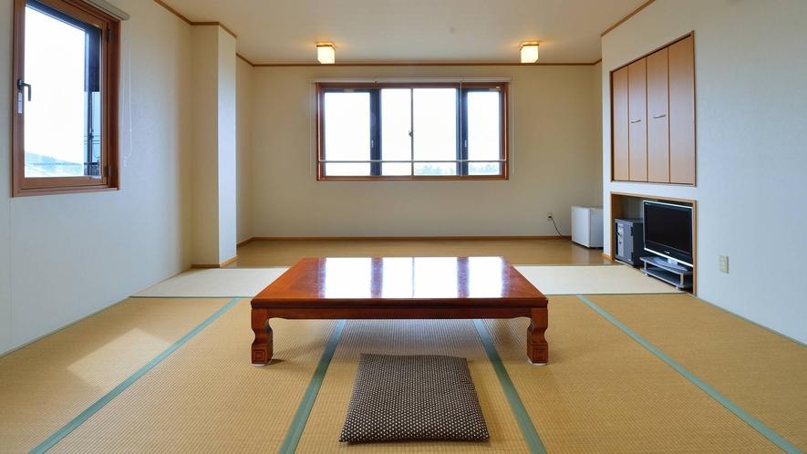 *客室一例/和室14畳