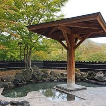 *【温泉/露天風呂】四季の風を感じながら日常の疲れを癒してください。