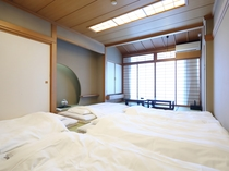 和室五人部屋(バスなし)