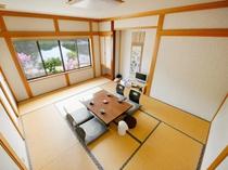 お部屋の写真C-1