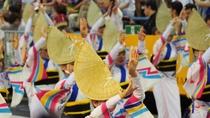 ★【四国三大祭りの一つ 阿波踊り】徳島県・ホテルよりお車で約40分(道路状況により異なります)