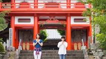 ★淡路島七福神 布袋尊 護国寺(ホテルよりお車で約15分)