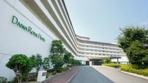 ★Hotel & Resorts MINAMIAWAJIへようこそ!無料駐車場(約250台)