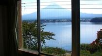 窓から景色
