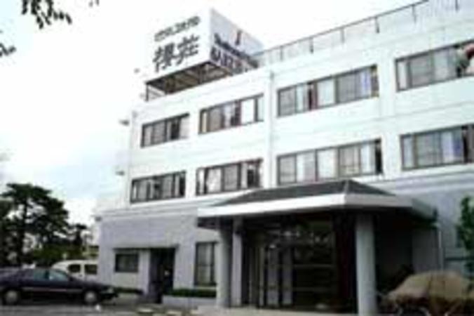 ビジネスホテル 桜荘
