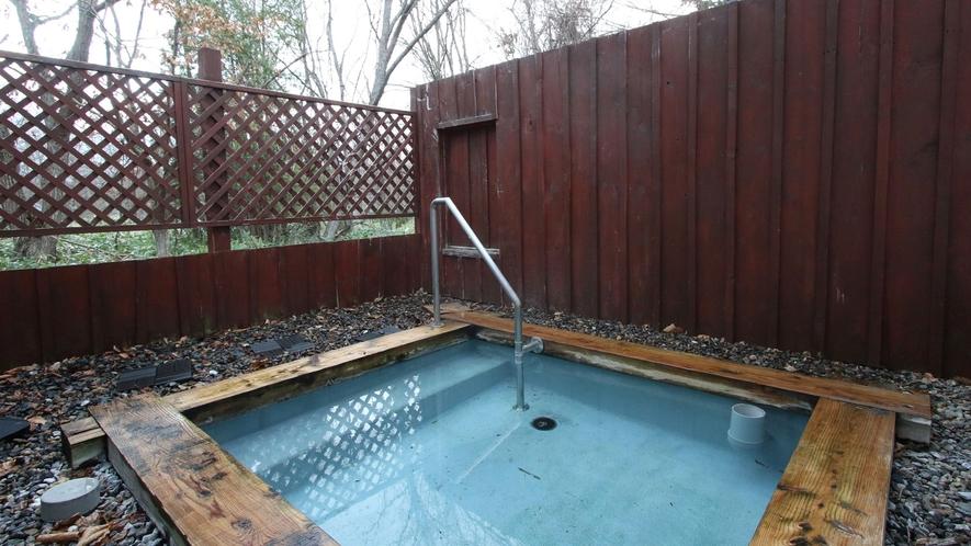 *露天風呂/温泉好きには嬉しい24時間入浴OK◎ごゆっくりとお寛ぎ下さい。
