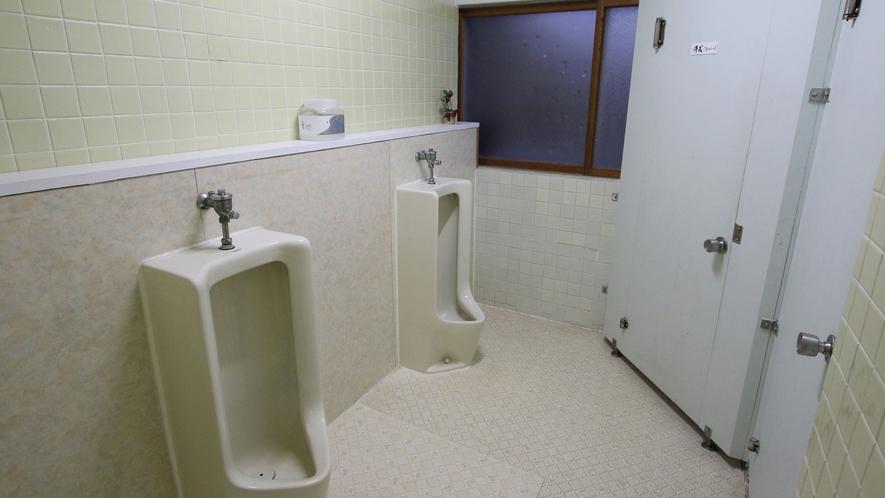 *共同トイレ/トイレは共同でのご利用をお願いしております。
