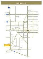 周辺地図MAP