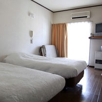 *【客室(一例)】一人旅・カップルでぜひご利用ください(客室一例)