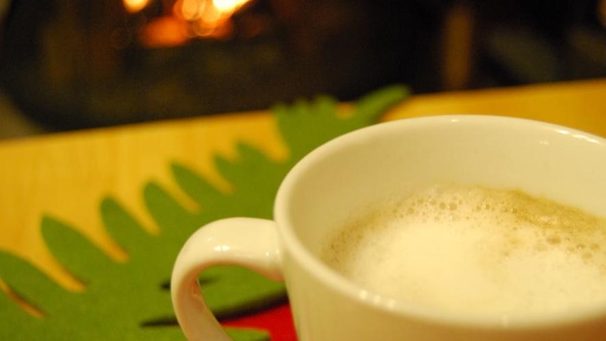 *【コーヒー】食後のコーヒーでほっと一息…♪