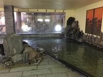 風雅の湯(内風呂)