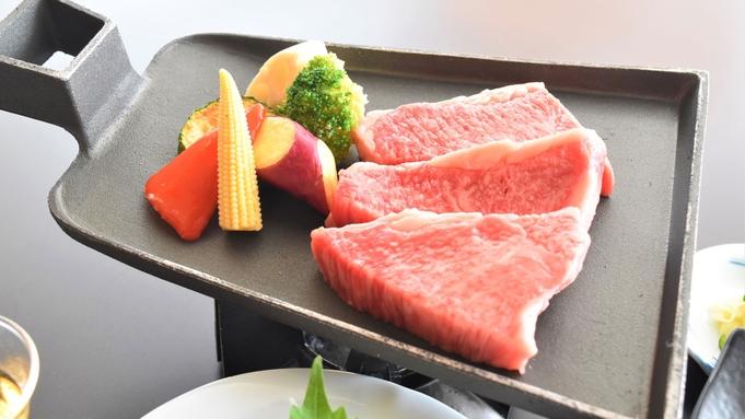 【能登グルメ旅】石川県が誇る希少なブランド牛を贅沢に食す!舌でトロける『能登牛』会席♪