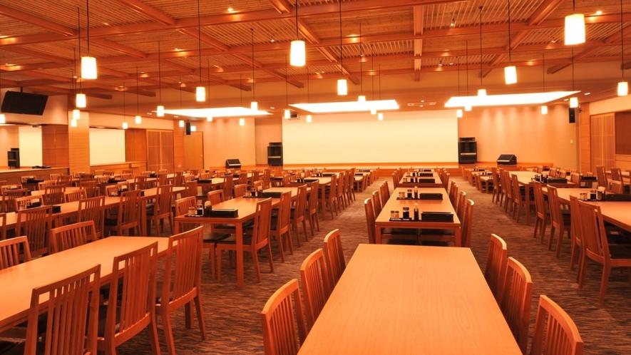 ファミリーレストラン 「桃源郷」