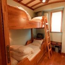 個室(2名)