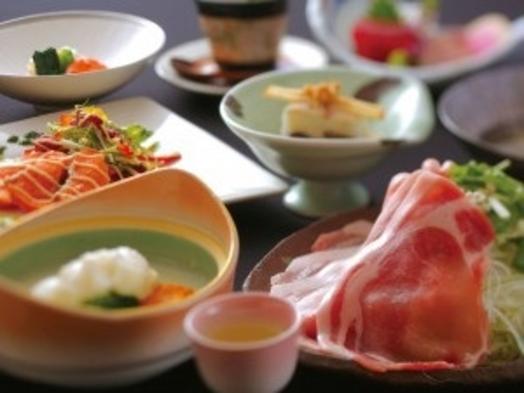 【大好評☆登山者応援プラン】朝食5時からOK!夕食&早朝食&昼食用おにぎりサービス!