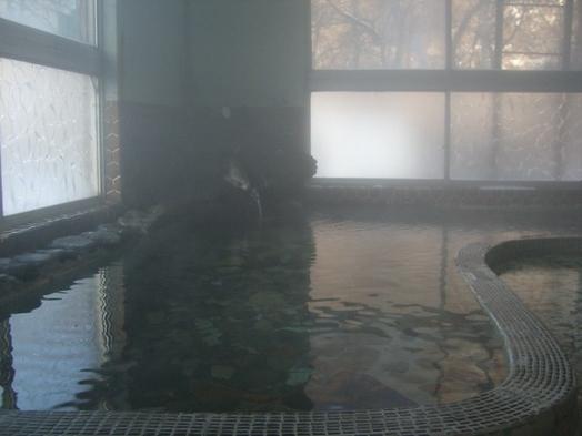 《群馬の美味しさ満喫》美味しいお料理と貸切風呂での〜んびり♪浴衣・アメニティなしエコプラン!
