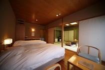 1階和洋室 洋室