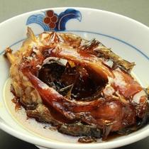 ◇鯉の甘煮