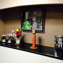 館内写真の一例