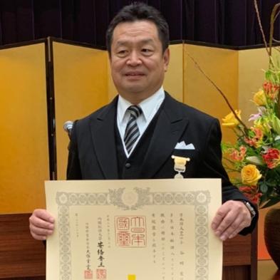 【2018年秋の黄綬褒章を受章】小谷明宏 が監修する特製懐石フルコースを堪能するプラン