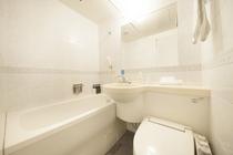 客室-浴室