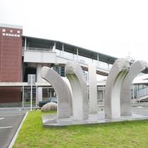 【ロイヤルイン国分】JR国分駅より徒歩5分!