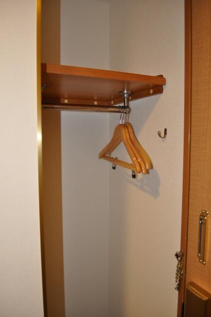 高知龍馬ホテル 客室備品その8