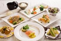 一般プラン(和食)のお料理例