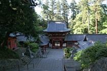 貫前神社(重要文化財)
