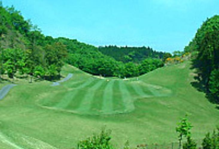 富岡ゴルフ倶楽部