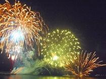 i松崎の夏祭り