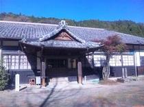 武蔵小学校跡