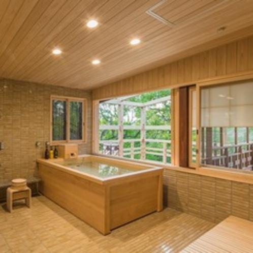 松の間 庭園露天風呂付き客室